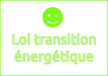 Loi transition énergétique