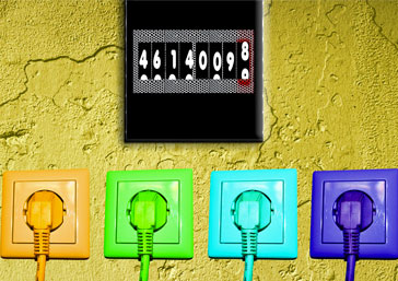 Net metering photovoltaique